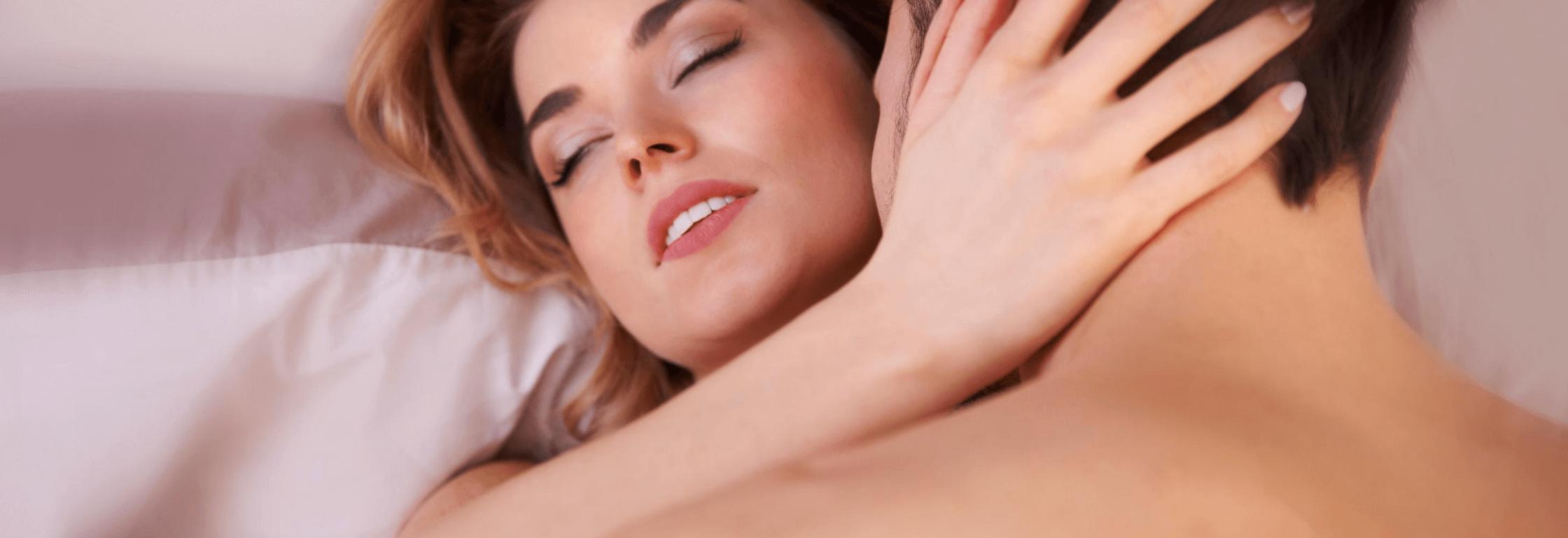 Vaginaler Orgasmus: Wie Frau auf ihre Kosten kommt!