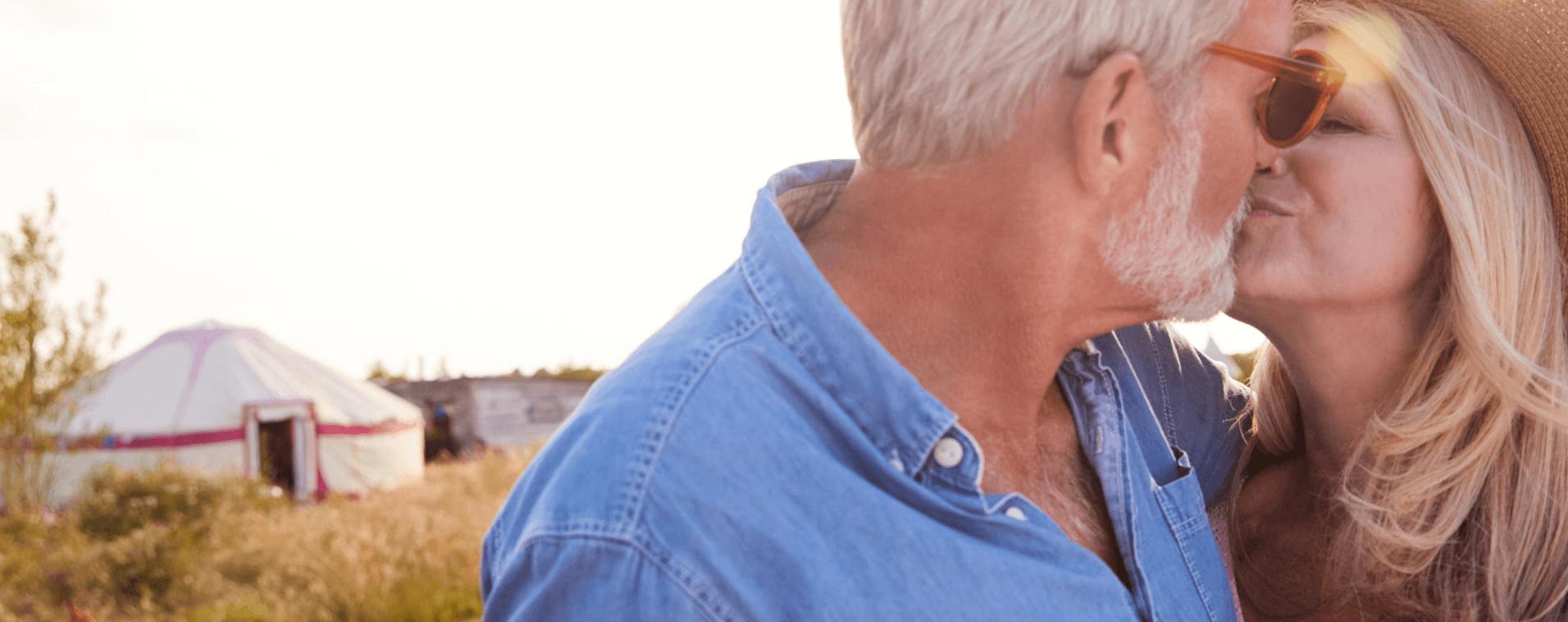 Warum Sex mit dem Alter bei Frauen abnimmt!