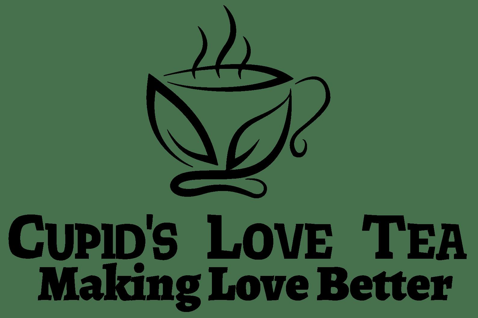 Cupid's Love Tea