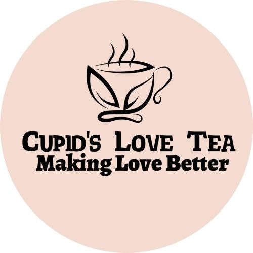 cupids love tea